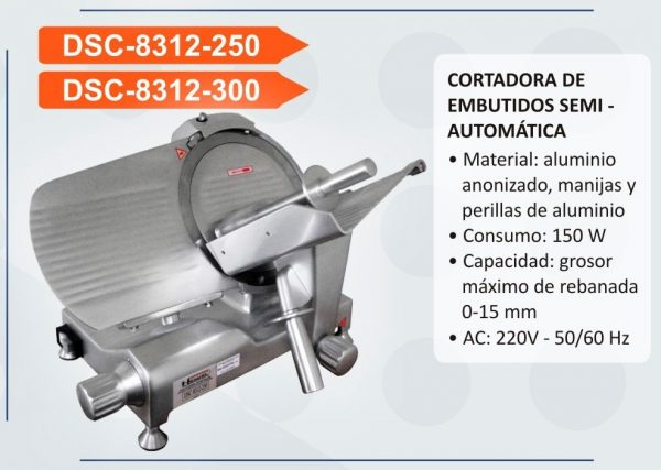 HENKEL DCS-8312-250