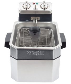 WARING COMMERCIAL WDF1000E