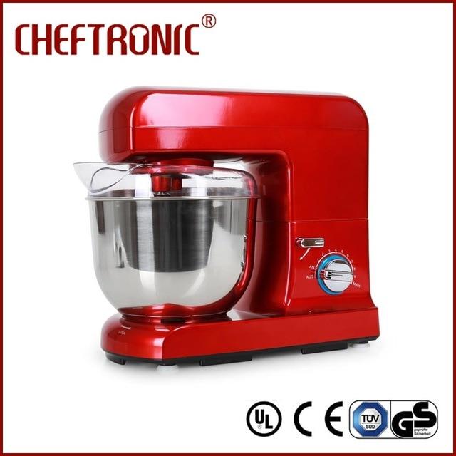 CHEFTRONIC SM-982