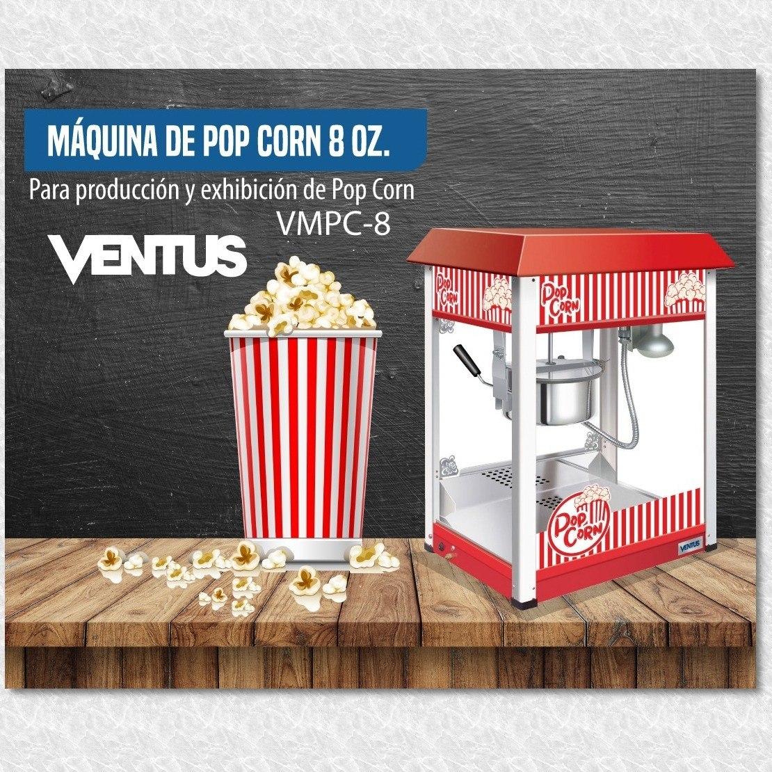 VENTUS VMPC-8