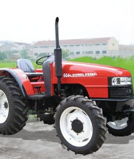 DONGFENG DF-604