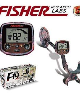 FISHER  F19LTD