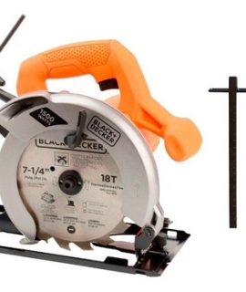 BLACK+DECKER CS1024-K6