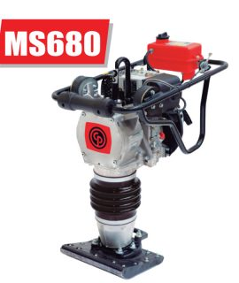 CHICAGO PNEUMATIC MS680
