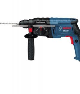 BOSCH SDS Plus GBH2-20D - GWS7-115