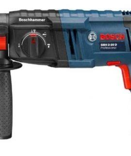 BOSCH SDS Plus GBH2-20D