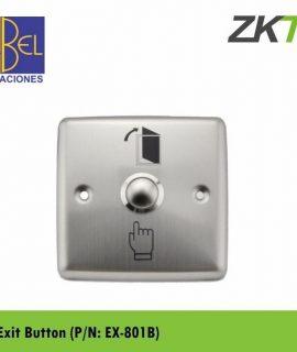 ZKTECO EX-801B
