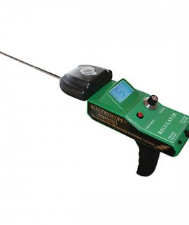 ELECTROSCOPE REGULATOR DIGITAL