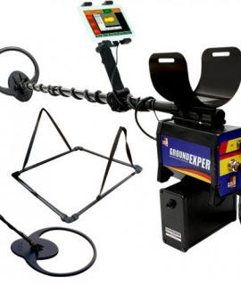 DRS ELECTRONICS GROUND EXPER