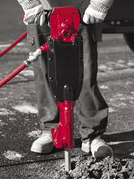 CHICAGO PNEUMATIC CP1210S