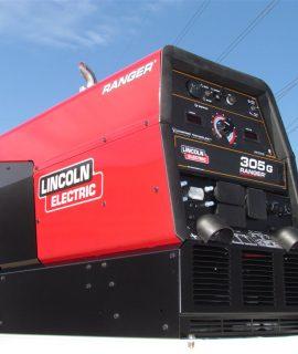 LINCOLN Ranger 305G