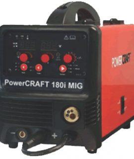 LINCOLN Powercraft 180i-MIG