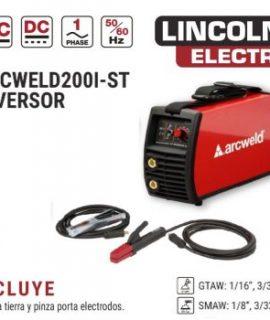 LINCOLN Arcweld 200i ST