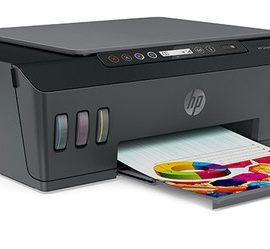 COMPAQ HP ST 515