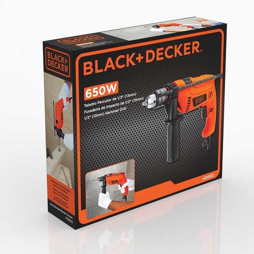 BLACK+DECKER HD650-2
