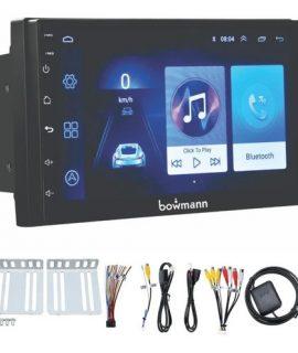 BOWMANN DD-6000A